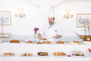 Breakfast | Grand Hotel Excelsior Amalfi