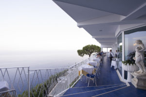 Dinner | Grand Hotel Excelsior Amalfi