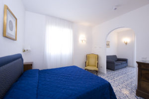 JUNIOR SUITE Grand Hotel Excelsior Amalfi