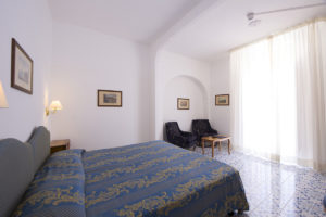 SUPERIOR ROOM Grand Hotel Excelsior Amalfi